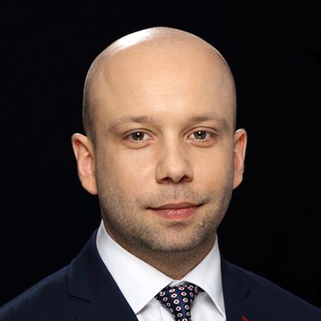 Marcin Gawroński