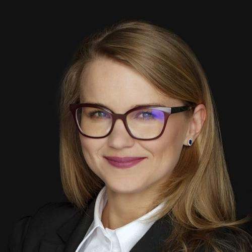 Agnieszka Krzyżaniak