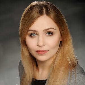 Aleksandra Markiewicz