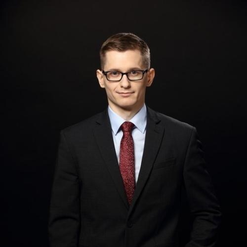 Kamil Kaźmierski