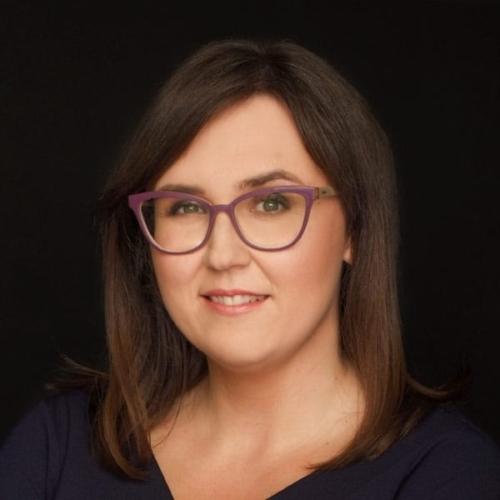 Magdalena Dymkowska