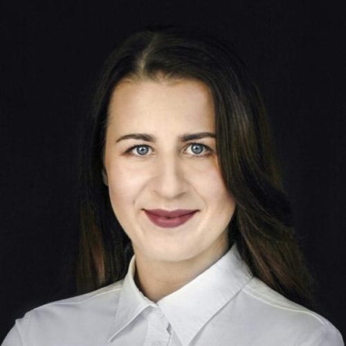Karolina Stupak