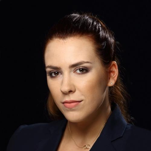 Agnieszka Iwańska